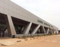 Kaduna airport won't be shut over abduction of staff, says FAAN MD