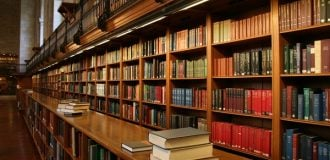 Public libraries in Nigeria: The need for a state of emergency