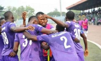 NPFL wrap up: MFM FC shock Tornadoes with massive comeback