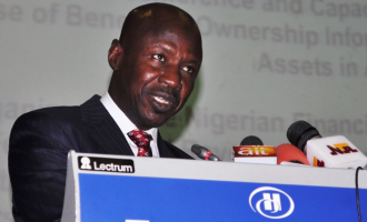 Politicians hellbent on destroying EFCC, says Magu