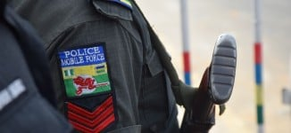Two policemen kidnapped in Rivers