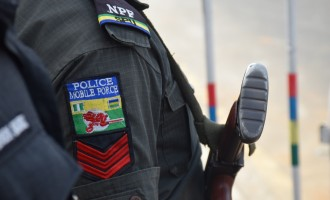 Police arrest fake naval officer in Cross River