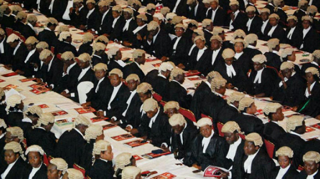 The Nigerian Law School grading system negates common-sense