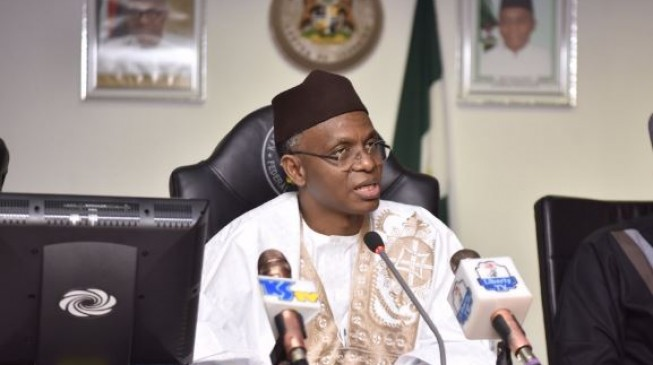 El-Rufai: Kaduna is the only state in Nigeria to have started 2017 with an approved budget