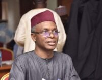 El Rufai: A new sheriff in town