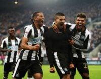 Benitez takes Newcastle back to Premier League
