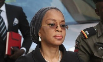 Courts grants Ofili-Ajumogobia N10m bail but seizes her passport