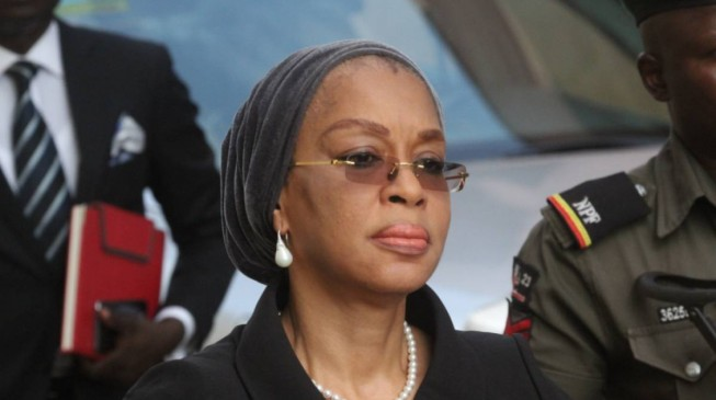 Customs paid N12m into Justice Ofili-Ajumogobia's account, says witness