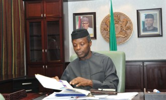 Probe of SGF, NIA DG to be done behind closed doors, says presidency