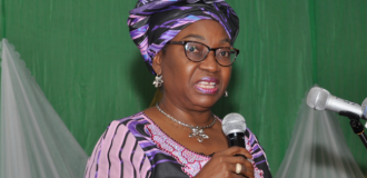 EXCLUSIVE: Winifred Oyo-Ita sends retirement letter to Buhari