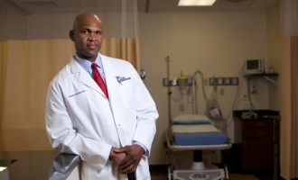 US arrests Nigerian doctor for 'sexually assaulting' patients