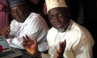 JAMB: Many corrupt leaders started with examination malpractice