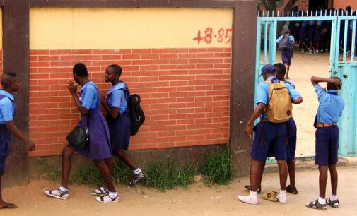 Lagos announces closure of schools over coronavirus