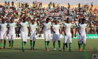 NPFL: Plateau United overcome Sunshine to maintain top spot