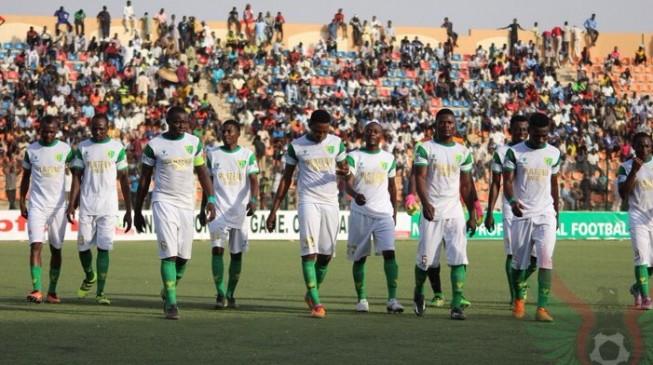 NPFL: Plateau thrash Katsina 3-0 to leapfrog MFM