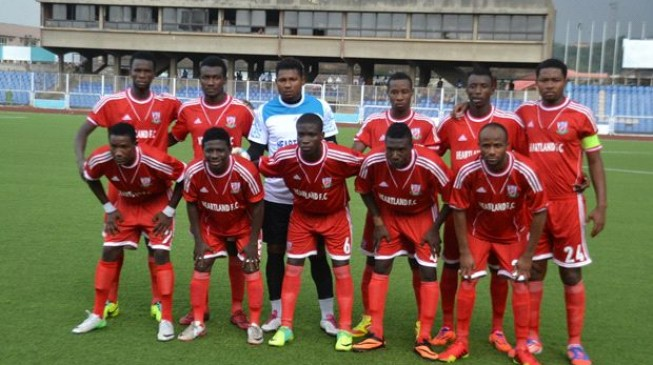 NPFL: Rangers back in relegation zone after loosing on the road