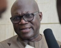 Abati: Jonathan was abandoned immediately after conceding election to Buhari