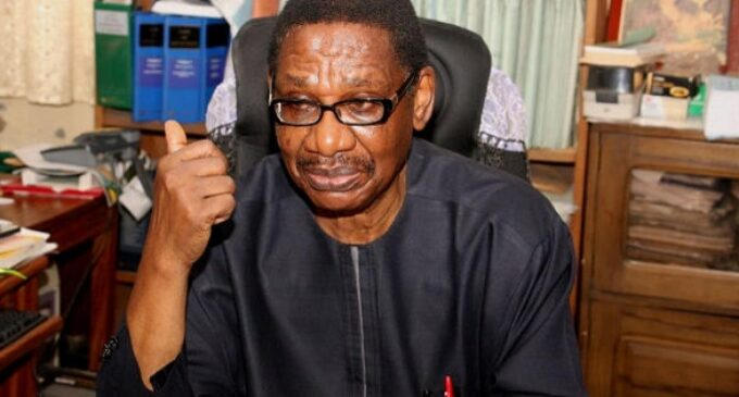 Sagay: Using £4.2m Ibori loot for projects outside Delta unacceptable