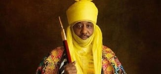 Sanusi: You don't preach to a man who wants to marry a third wife — just educate the girl child