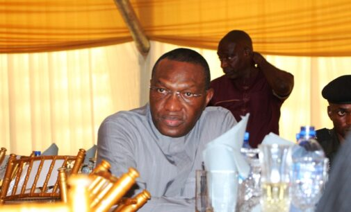 Andy Uba's governorship quest: Desire or destiny?