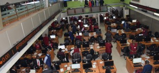 NSE records first weekly gain — up by N19 billion
