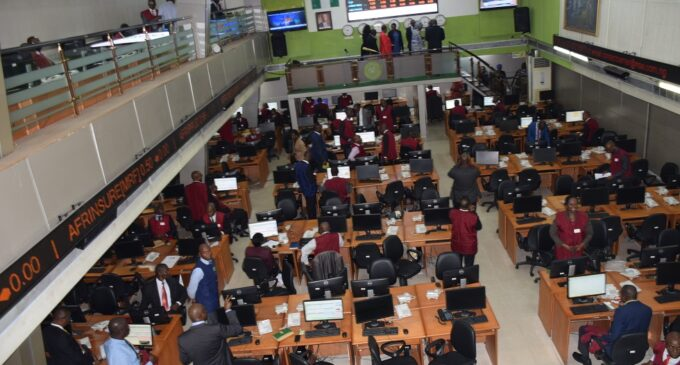 After MPC meeting, NSE hits N12trn — first time since 2015