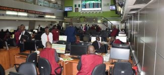 Domestic equities market sustains bearish trend as investors lose N75bn