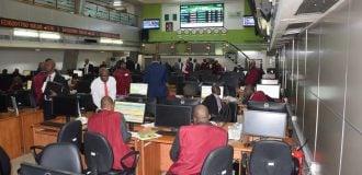 Domestic equities market sustains bearish trend as investors lose N75bn