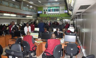 NSE gains for third consecutive day, heads for N13trn