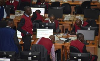 Poll shift: Investors lose N196bn in five hours