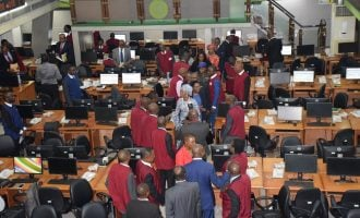 NSE begins October on negative note
