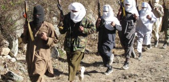 'Al-Qaeda penetrating north-west' — US alerts Nigeria