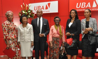 Some banks sacking workers but UBA promotes 3,000