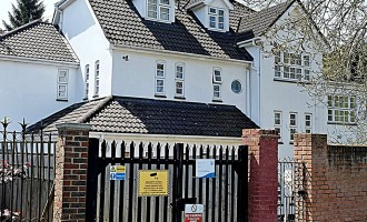 UK to reveal Nigerian property owners