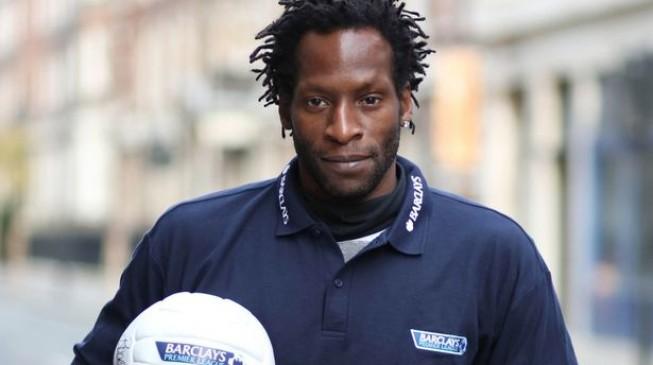 Ugo Ehiogu hospitalised after collapsing at Tottenham training ground