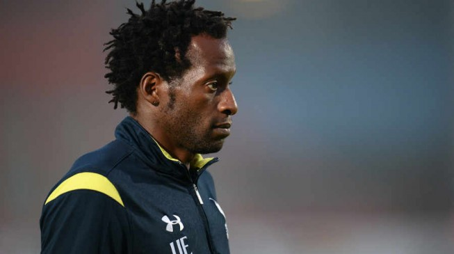 How Ugo Ehiogu 'rejected the call' to play for Nigeria