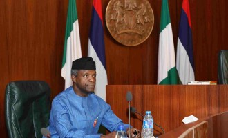 Osinbajo appoints new heads for PenCom, BOI