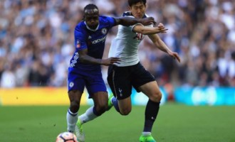 Moses grabs assist as Chelsea qualify for FA Cup final