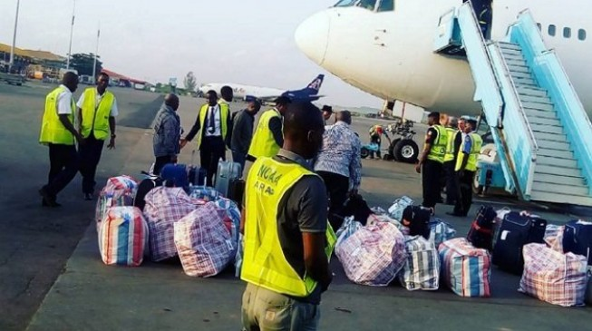 Spain deports 23 Nigerians, 11 detained by police, NDLEA