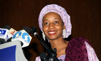 EXTRA: Sanusi's daughter represents him at event — first time a woman will do so for an emir