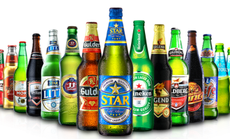 Nigerian Breweries blames new excise duty for profit dip