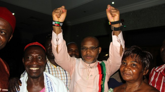 THE LAW: Death for Kanu, jail for journalists — implications of IPOB terrorist tag