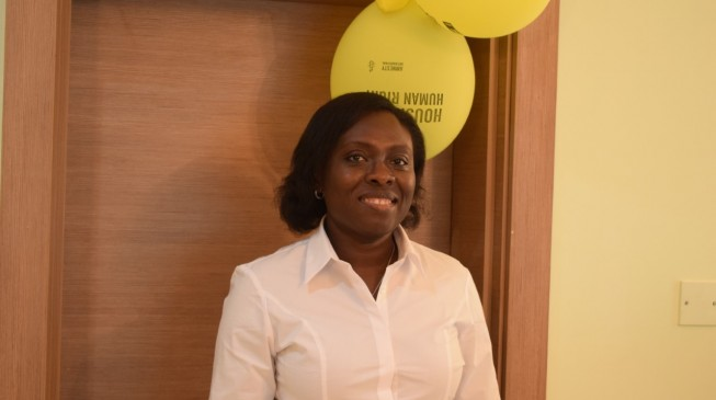 AI names Ojigho, human rights lawyer, as its director in Nigeria