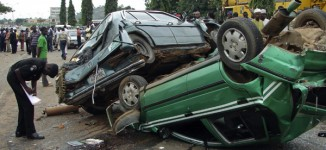 Eight killed in accident on Lagos-Ibadan expressway