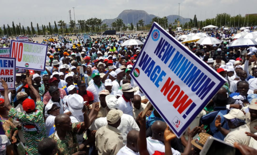 Ndume opposes govs on minimum wage, says it should be N40,000