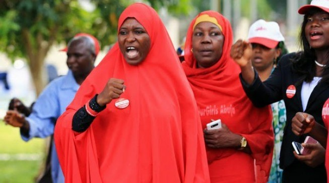 Aisha Yesufu back on Twitter — after temporary suspension