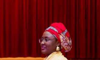 Concerns of her excellency, the wife of the president on Social Investments Programme