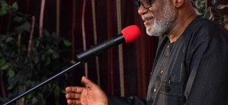 Akeredolu seeks inclusion of Ondo ex-militants in amnesty programme