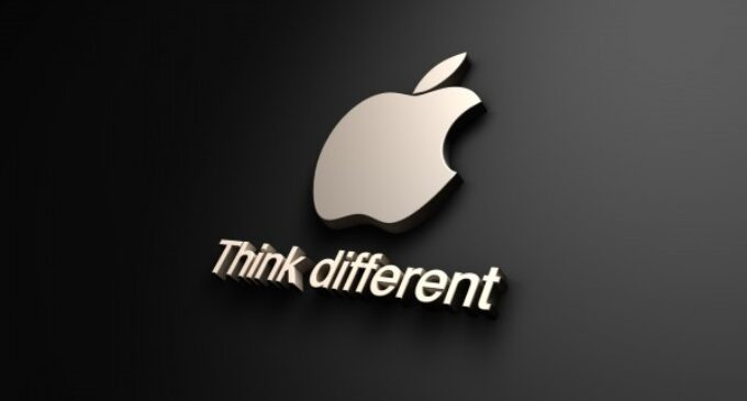 Apple's $2tr question for Nigeria's oil