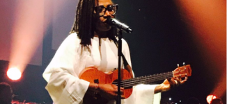 Asa to headline 2019 MTN Bush Fire festival